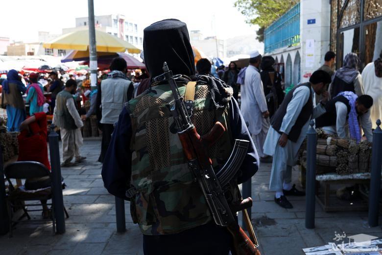 شهر کابل زیر سایه حکومت طالبان