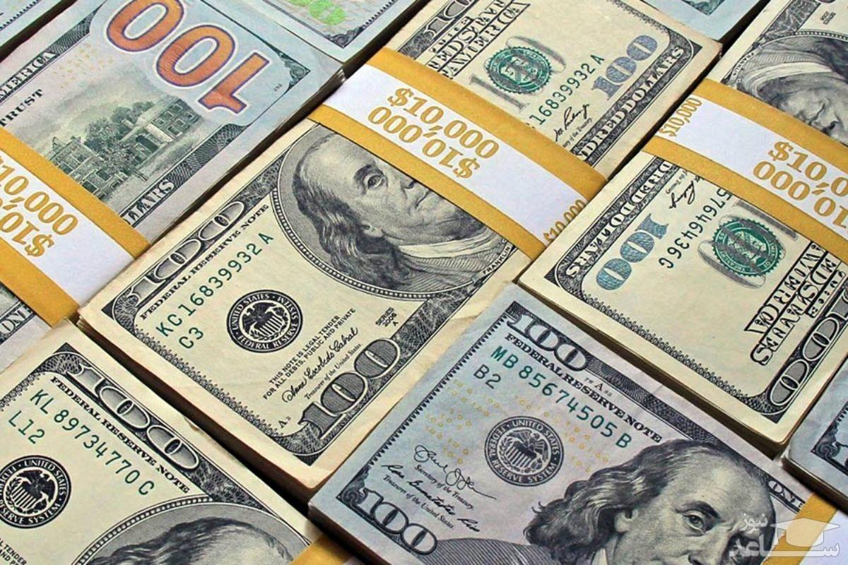 احتمال ریزش دلار در بازار وجود دارد؟