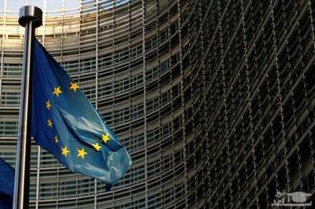 اتحادیه اروپا تحریم جدید علیه ایران وضع کرد