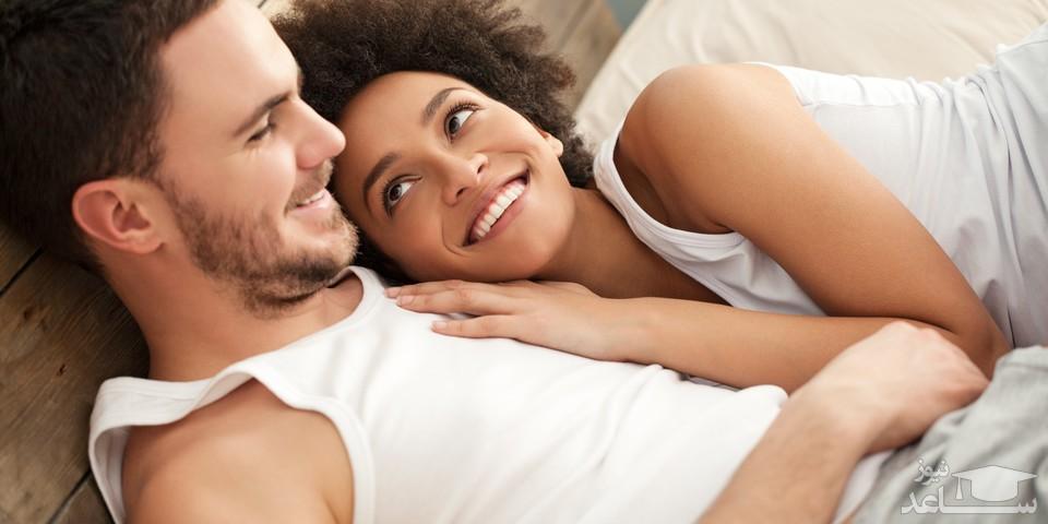 7 کار تحریک کننده قبل از سکس و رابطه جنسی