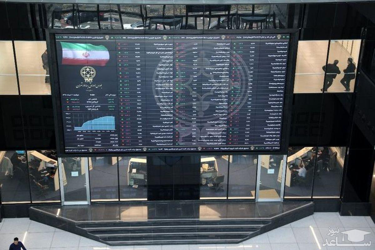شرط و شروط استفاده از مبلغ تزریق شده صندوق توسعه ملی به بورس