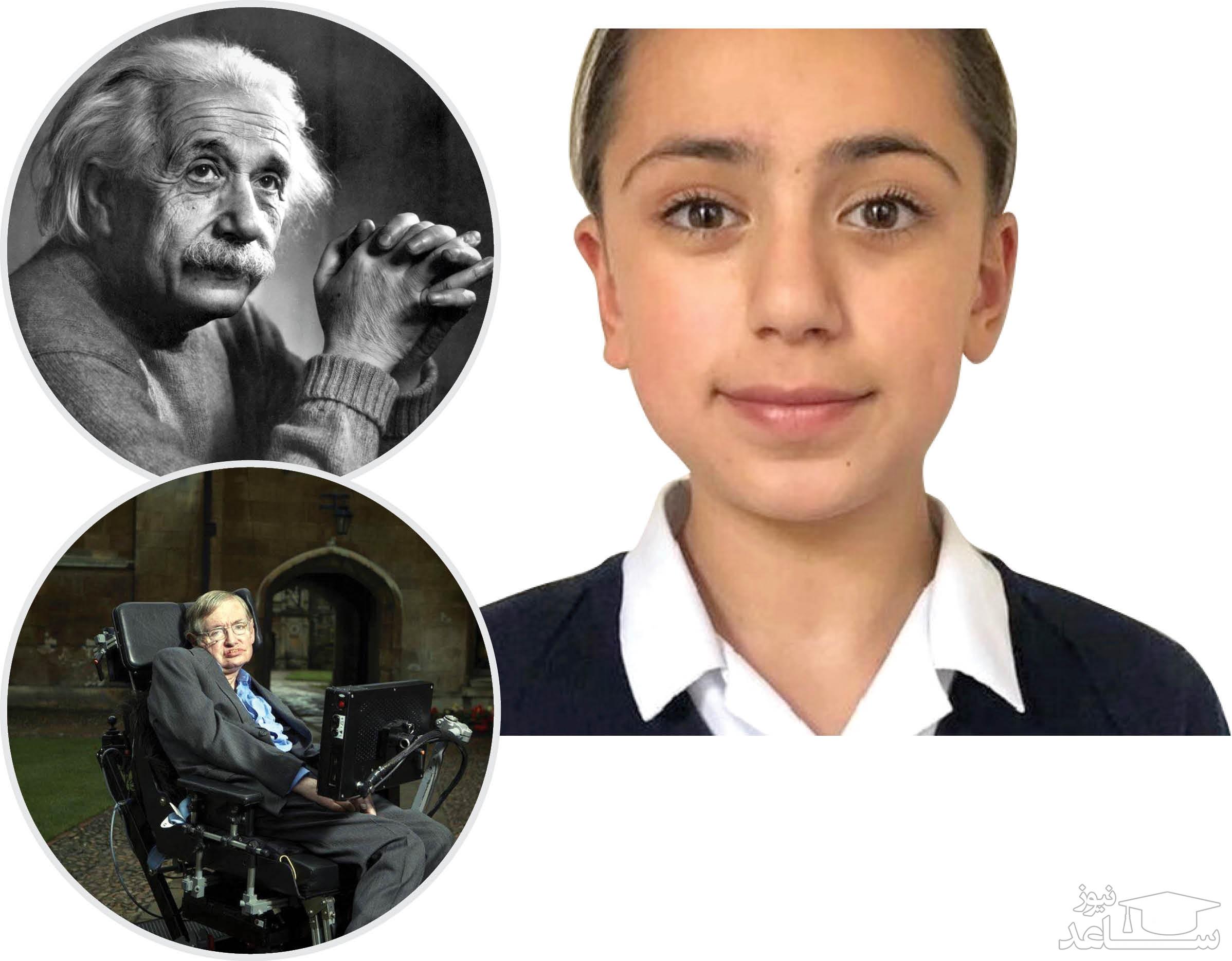 سوالات عجیبی که به عنوان تست هوش از امثال نابغه ۱۱ ساله ایرانی میپرسند!