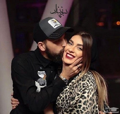 طلاق محسن افشانی و همسرش بخاطر خیانت