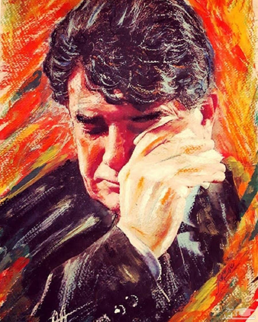 تأملاتی درباره هنر و کار هنری محمدرضا شجریان