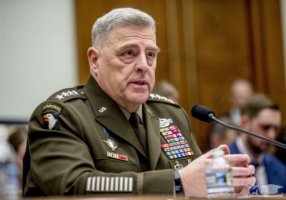 بیانیه مشترک فرماندهان ارشد ارتش آمریکا: جو بایدن چهل و ششمین فرماندۀ کل قواست