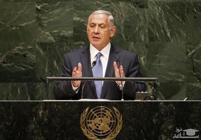 نتانیاهو: پرزیدنت ترامپ معمار صلح در خاورمیانه