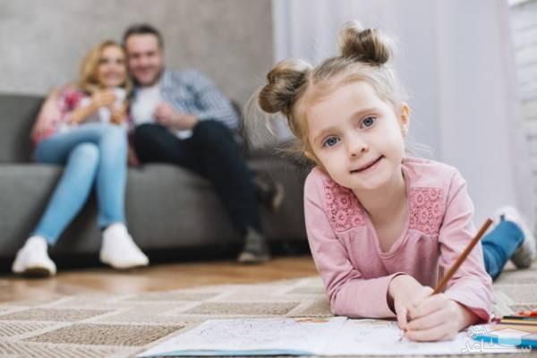 راه های پیشگیری از بلوغ زودرس در کودکان