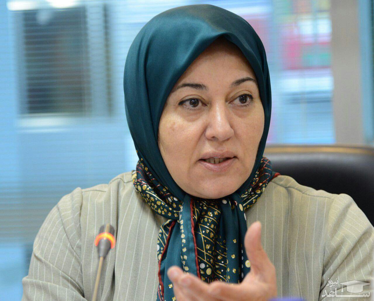 دکتر فاطمه مقیمی : چالش های کارآفرینی در ایران امروز