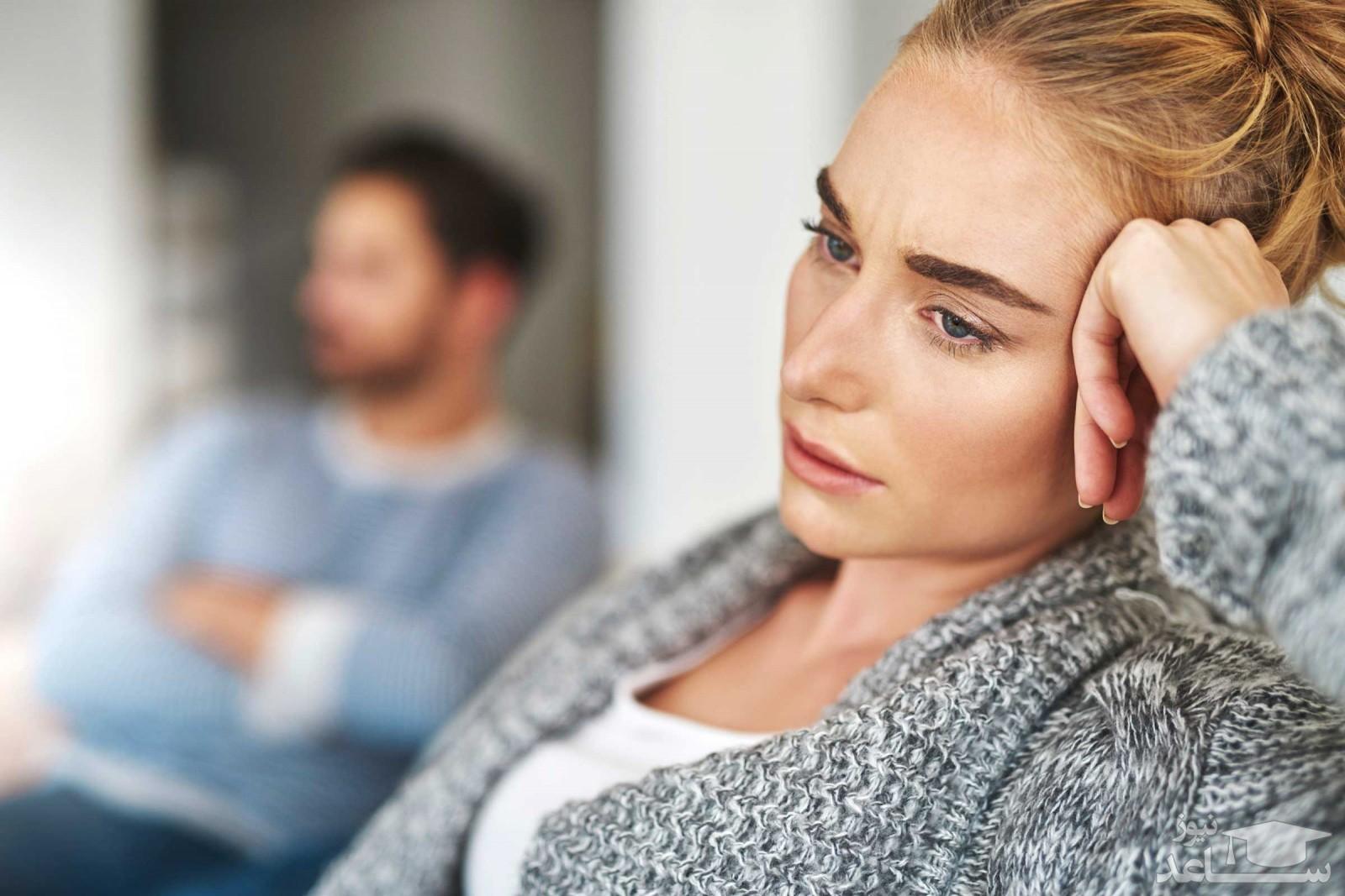 ۱۰ چیزی که در هیچ رابطه ای نباید تحمل کنید