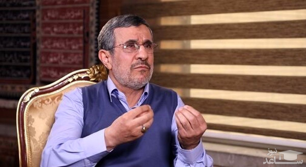 برخورد احمدی نژاد با قوه قضاییه در مورد بازداشت سعیدمرتضوی چگونه بود؟