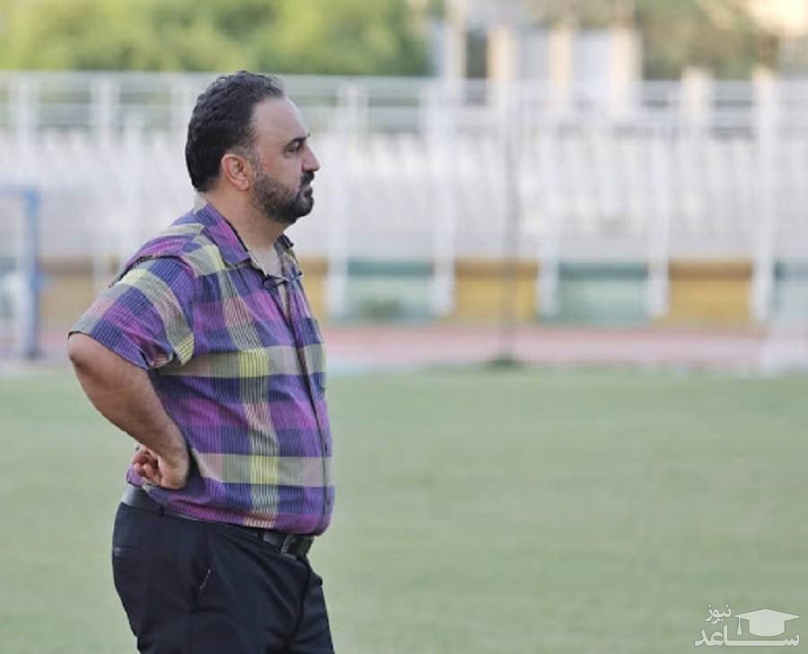 Mojtaba Khorshidi