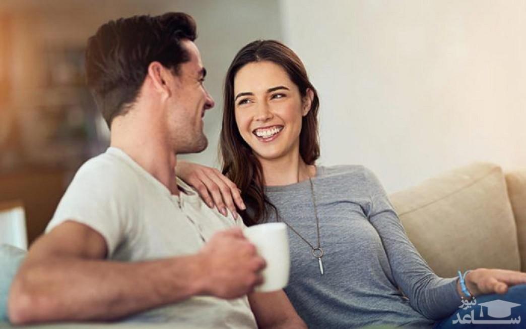 آموزش ماساژ جنسی و تحریک کننده برای زوج ها
