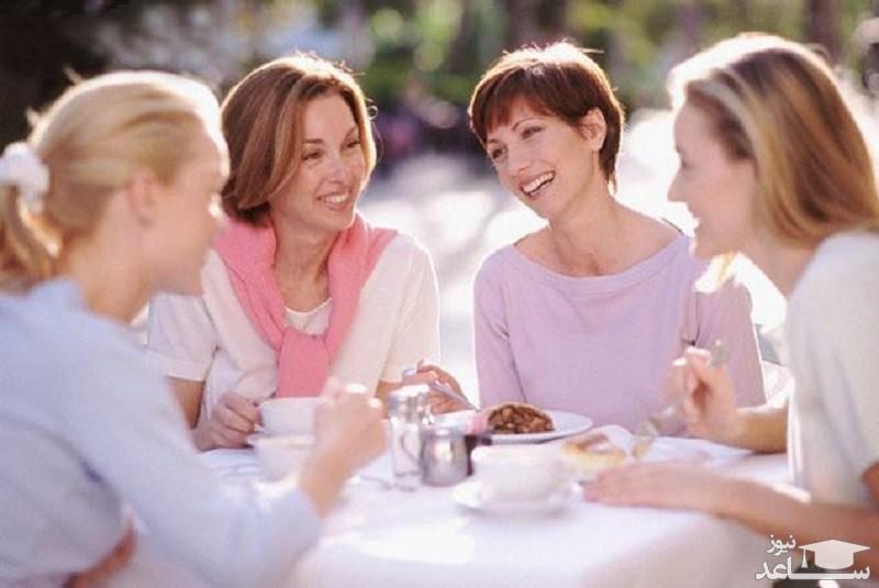 دوست خوب چه خصوصیاتی دارد ؟