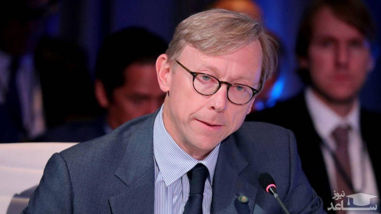 راز استعفای نقشهکش تحریمها علیه ایران