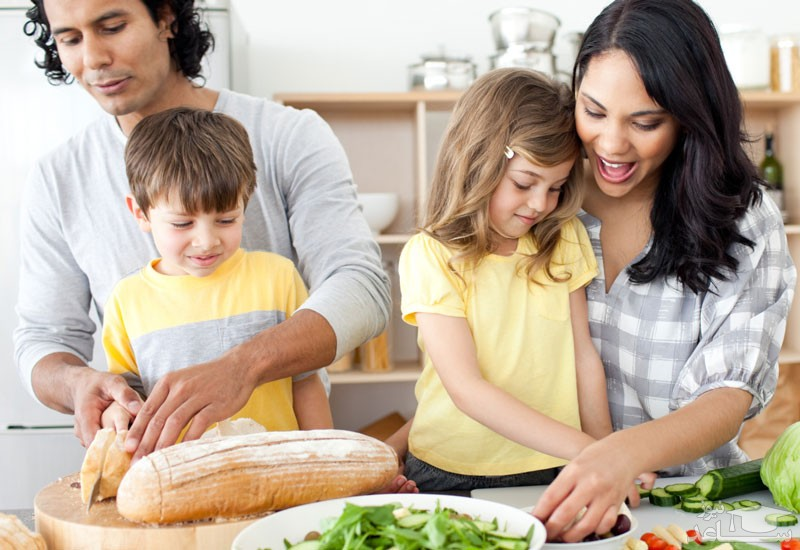 ۱۰ نکتهی عالی درباره پدر و مادر بودن