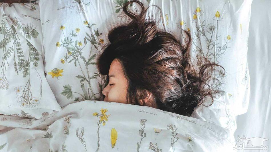 دلایل به ارگاسم رسیدن زنان در خواب