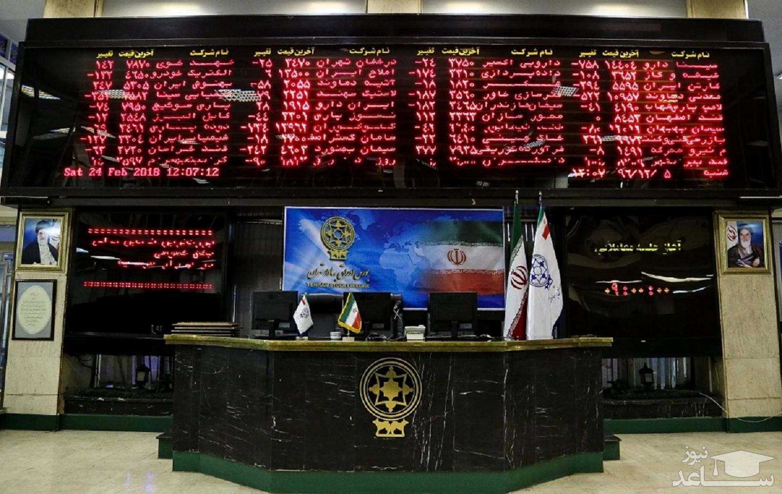اعضای صندوق ذخیره فرهنگیان اطلاعات کد بورسی خود را ثبت کنند