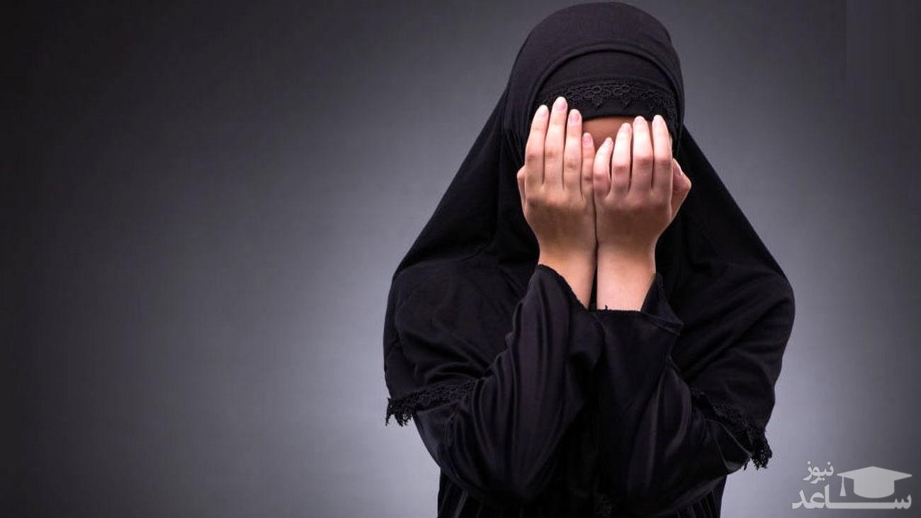 اقدام شیطانی جوان تهرانی با دختر همدانی در کافه خلوت !