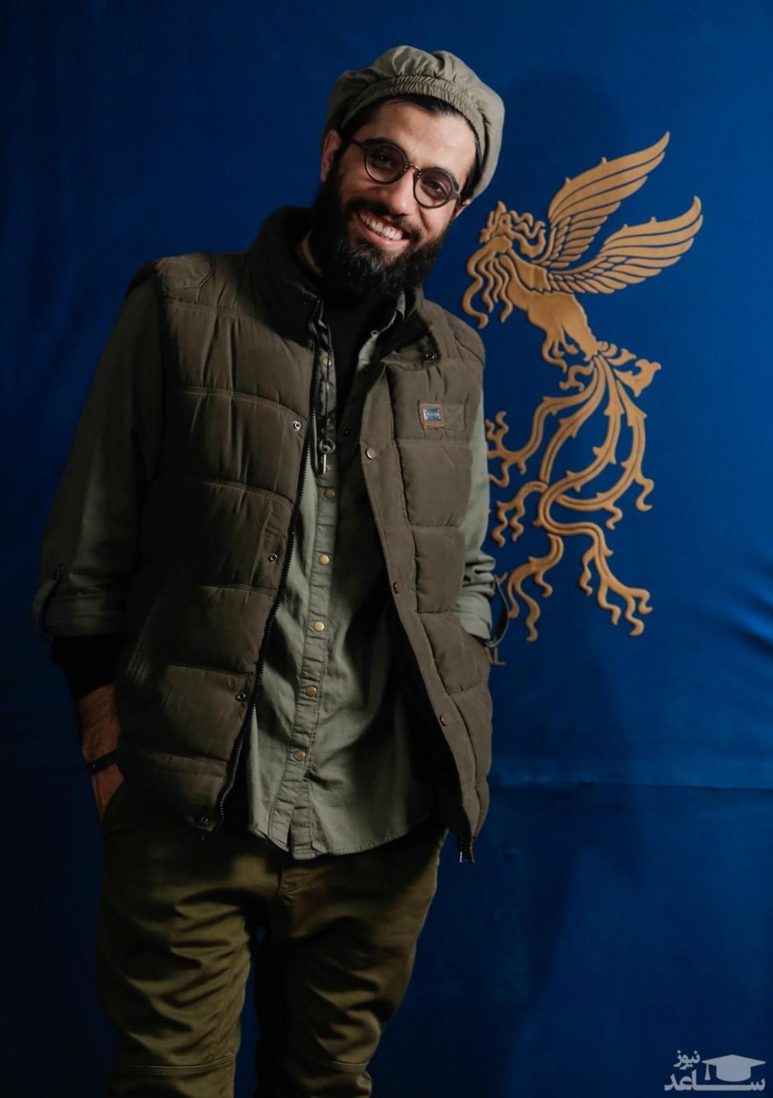 خواب خوش محمد کارت، کارگردان شنای پروانه