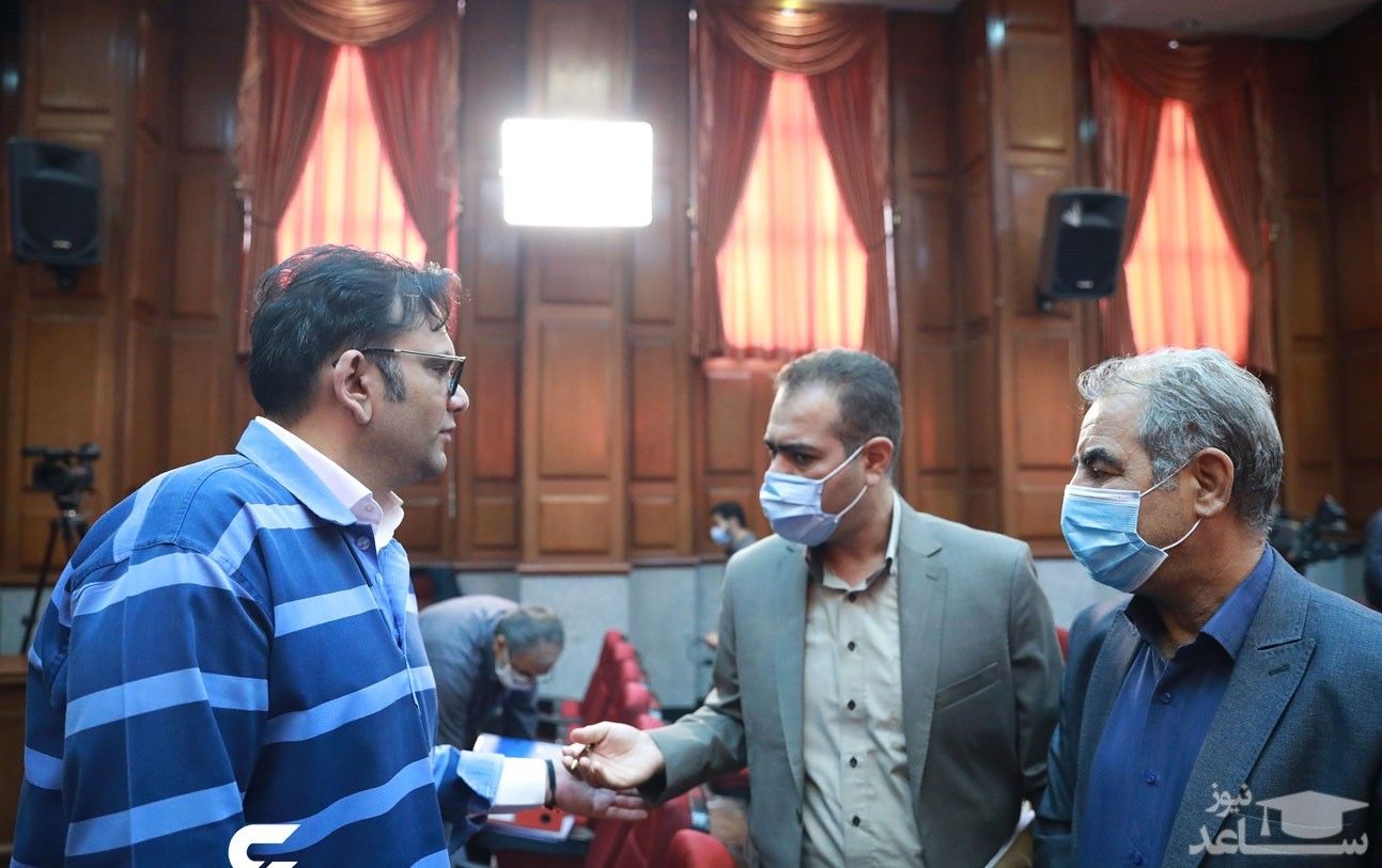 پارتی باغ نیاوران محمد امامی با حضور بازیگران سینمای ایران