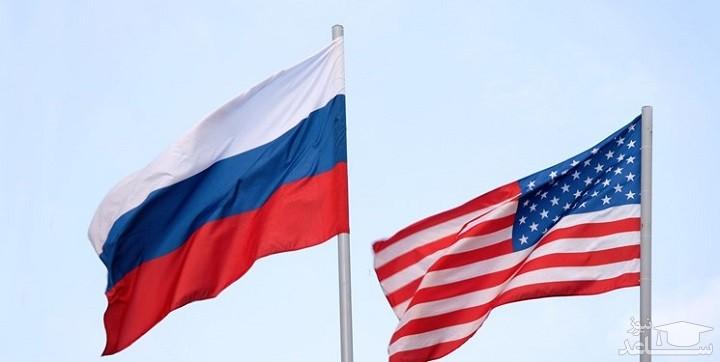 روسیه آمریکا را تهدید کرد