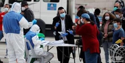 اسرائیل با بمب صوتی به جنگ کرونا رفت
