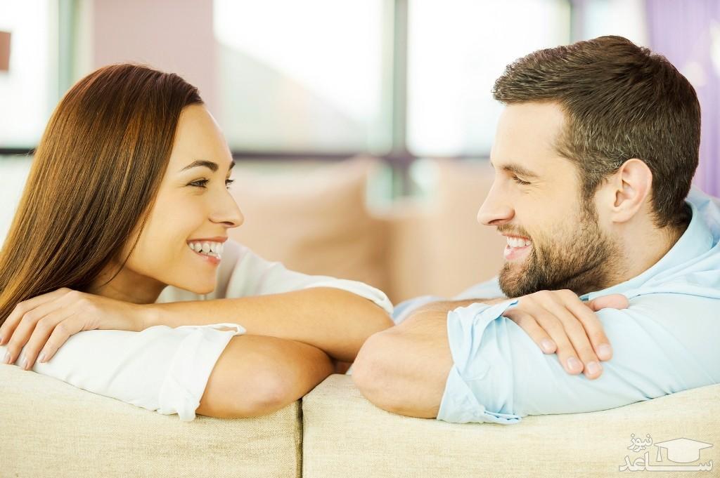 14 راهکار برای لذت بردن از سکس و رابطه جنسی