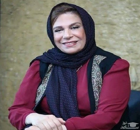 تبریک «گوهر خیراندیش» به مناسبت تولد مرد هزار چهره سینمای ایران