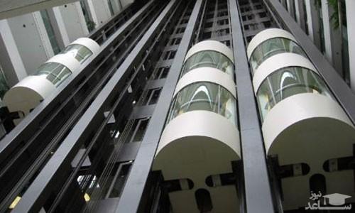 دیدن آسانسور در خواب چه تعبیری دارد؟ /تعبیر خواب آسانسور