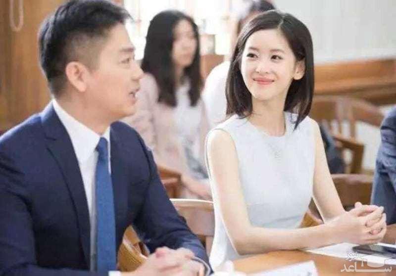 ثروتمندترین زن میلیاردر چین را دقیق بشناسید!