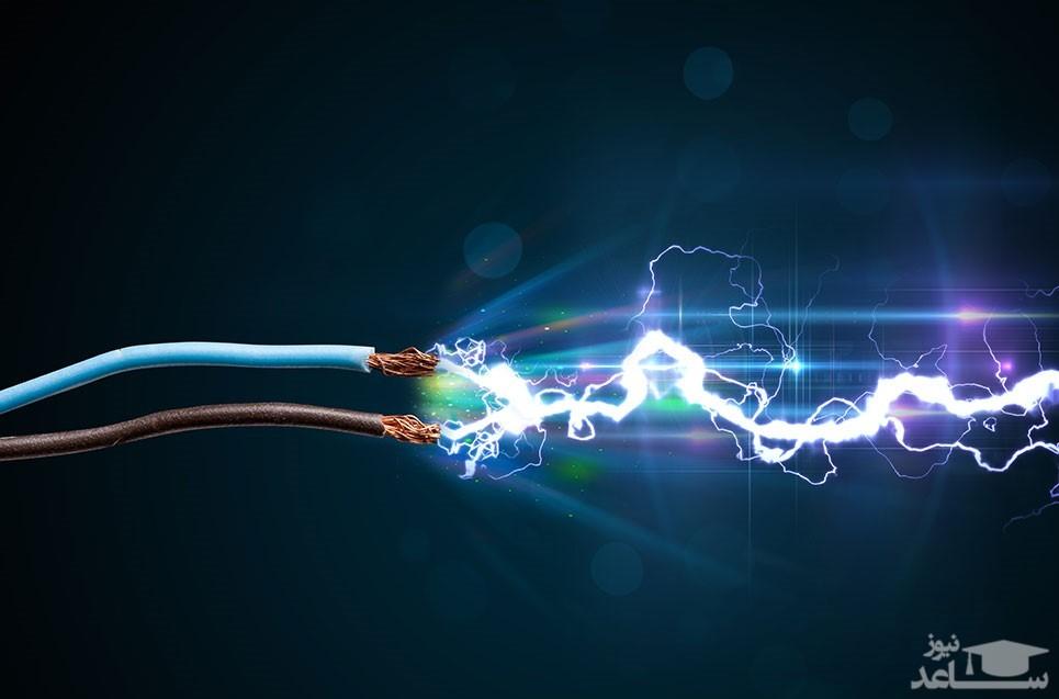 دیدن برق ( برق گرفتگی و الکتریسیته) در خواب چه تعبیری دارد؟ / تعبیر خواب برق