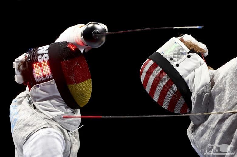 مسابقات المپیک 2020 توکیو