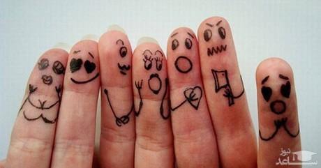 دیدن انگشتان در خواب چه تعبیری دارد؟ / تعبیر خواب انگشتان