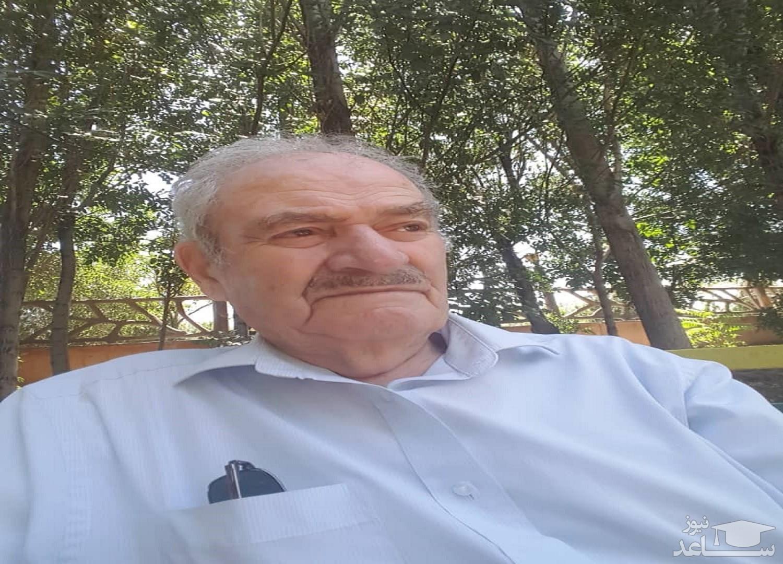 دکتر محمود نوالی : رویکردی اگزیستانسیال به پدیدارشناسی رفتار