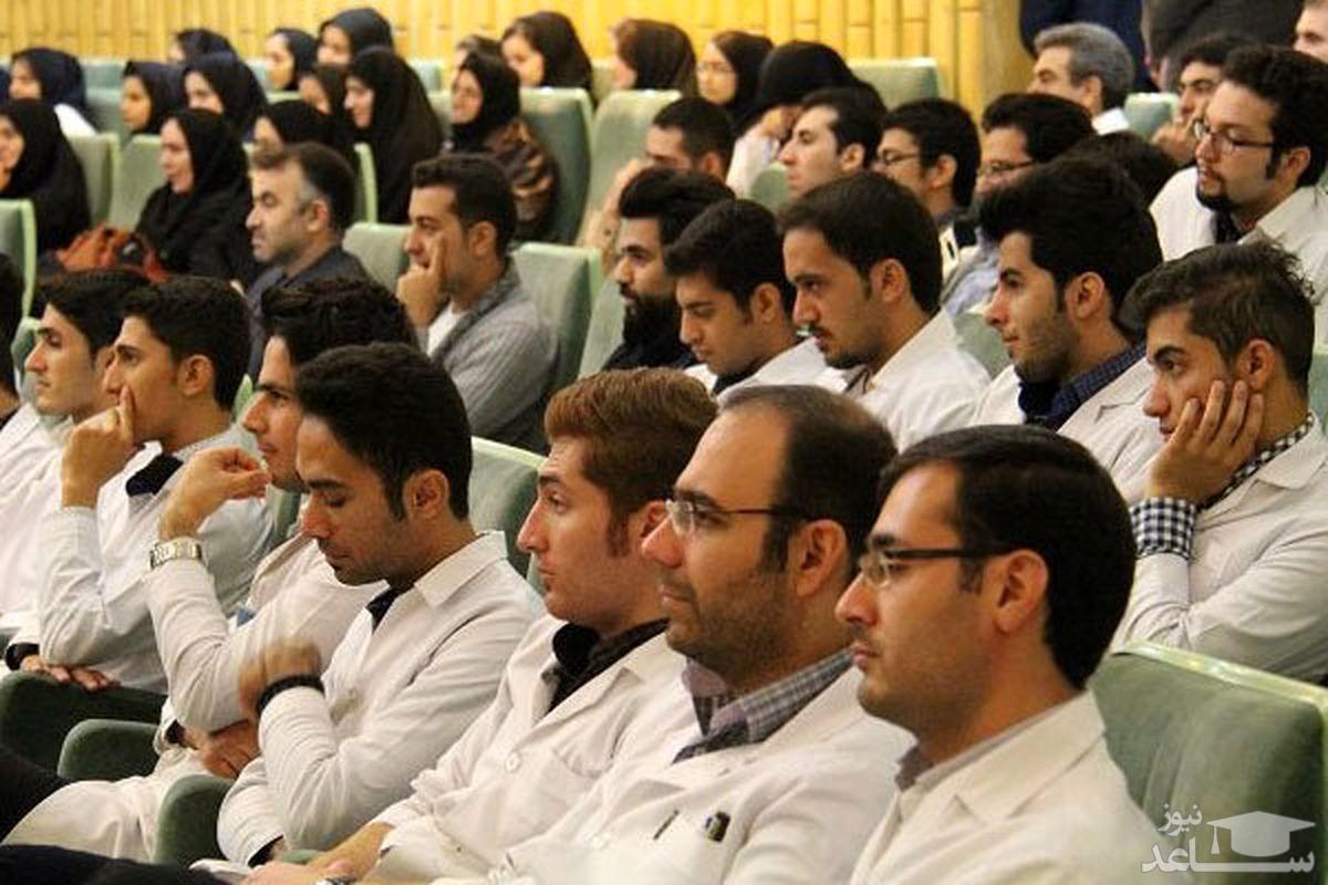 هفت خان بی پایان برای آزمون دستیاری/ وثیقه سد راه پذیرفتهشدگان