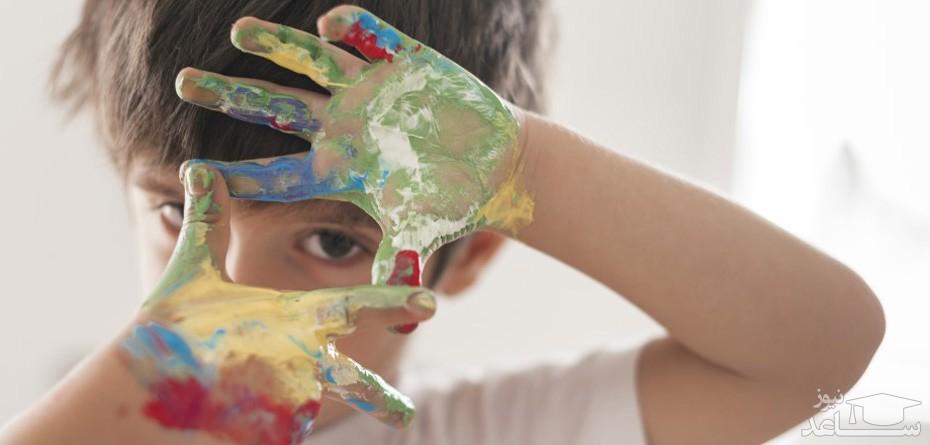 روش های تقویت مهارت های ذهنی و دستی کودکان