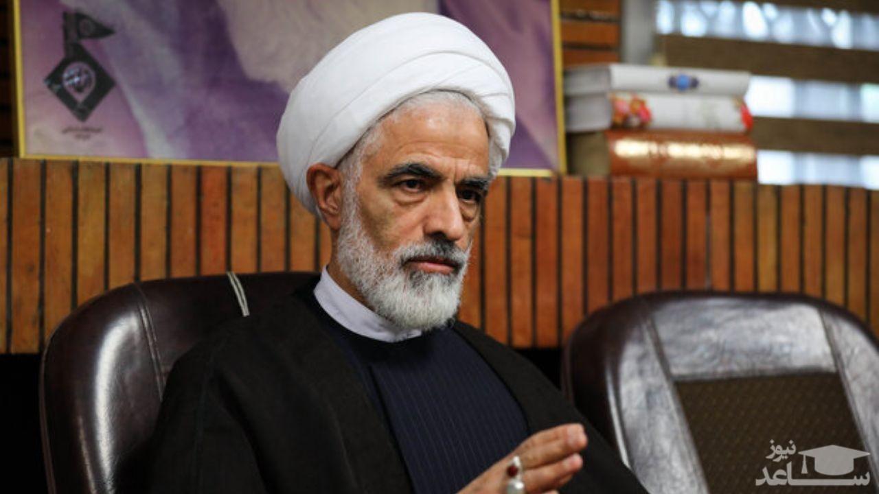 باید مراقبت بود که ضد انقلاب از اعتراضات خوزستان سوءاستفاده نکند