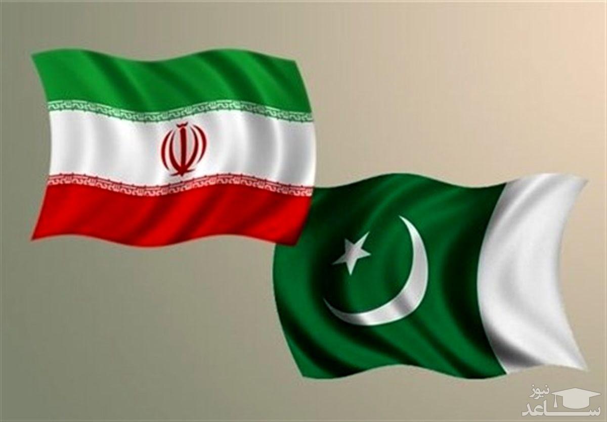 حسینی : پاکستان شریک ایران برای صلح منطقه ای است