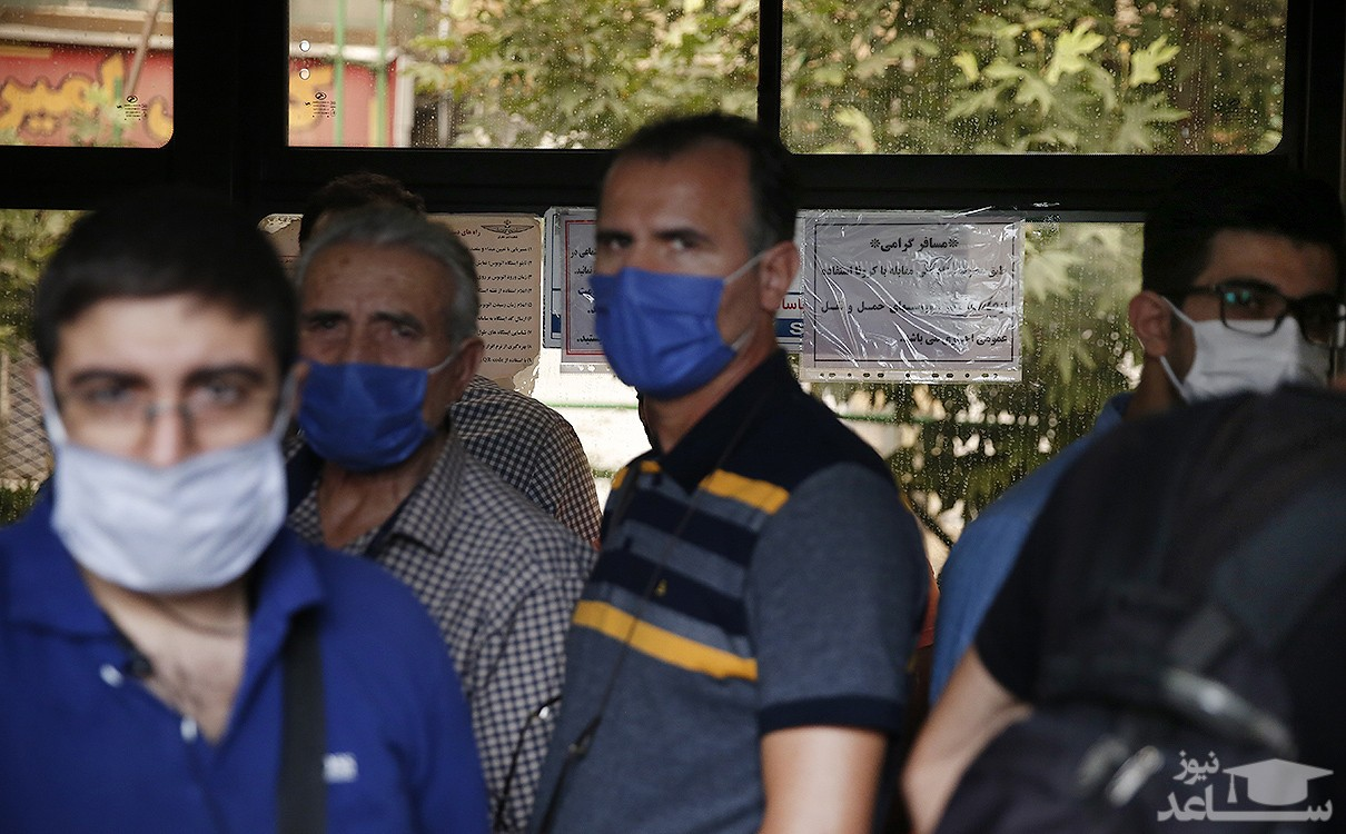 چرا «مرگ» بر اثر کرونا در ایران رکورد زد