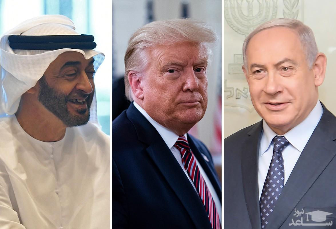امارات متحده عربی و اردن در پی پادرمیانی برای غده سرطانی خاورمیانه