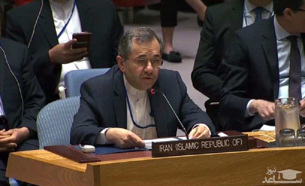 سازمان ملل درقبال جنایت علیه غیرنظامیان سکوت کرده است