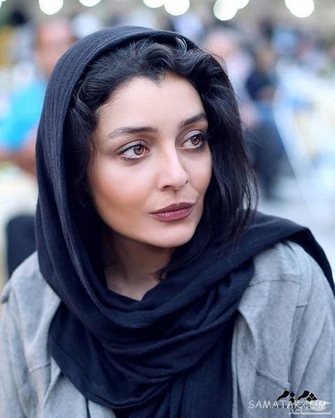 ازدواج جنجالی ساره بیات با آقای بازیگر معروف