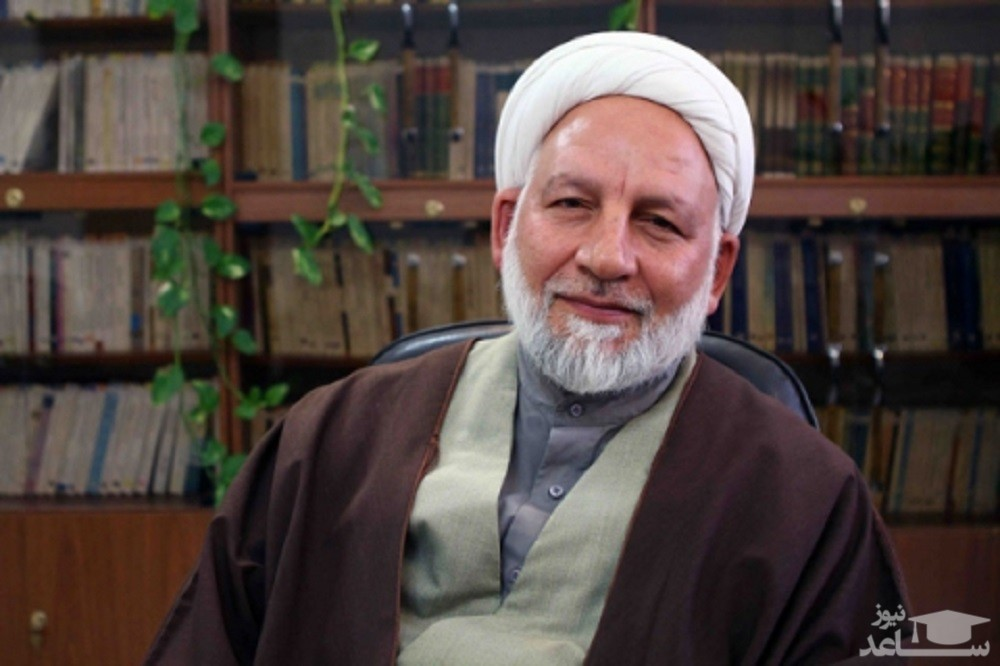 دکتر محمد ناصر سقای بی ریا : قدرت طلبی ریشه انحراف از خط انقلاب است