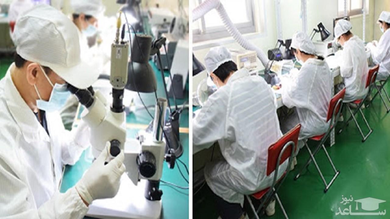 ماموریت جاسوسهای مدرن با آمپول و سِرُم/ پزشکانی که از راه دور مرگ سوغات میآورند!
