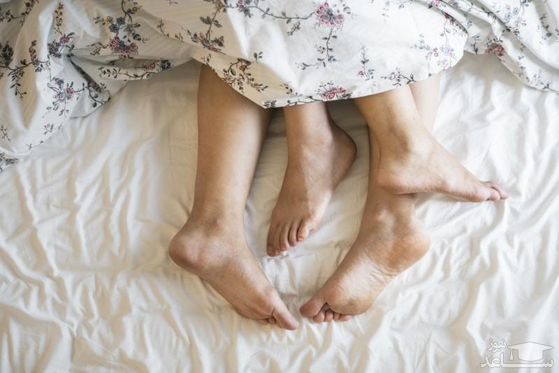 آموزش دیر ارضا و انزال شدن در رابطه جنسی