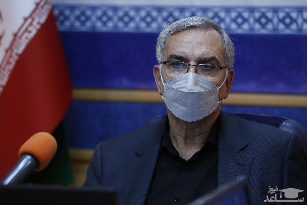 وزیر بهداشت: به زودی جشن پیروزی واکسن برگزار میکنیم