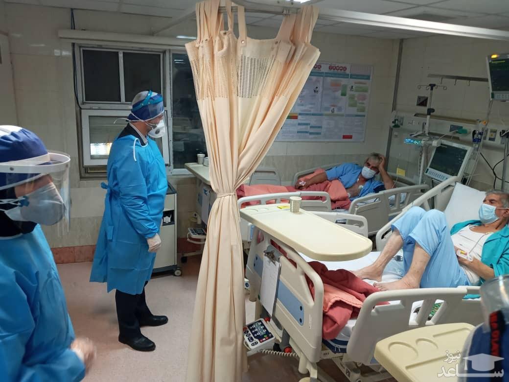 ۴۷۴ بیمار سرپایی کرونا در زنجان شناسایی و ثبت شد