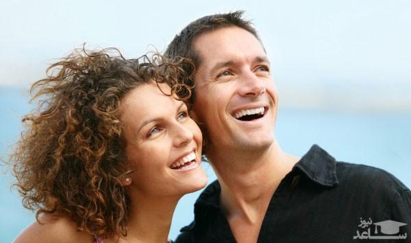تاثیر مثبت اندیشی در دوام زندگی زناشویی