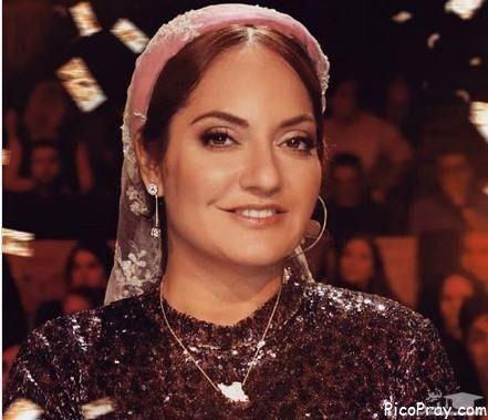 مهناز افشار از پرشیا گاتتلنت جدا شد
