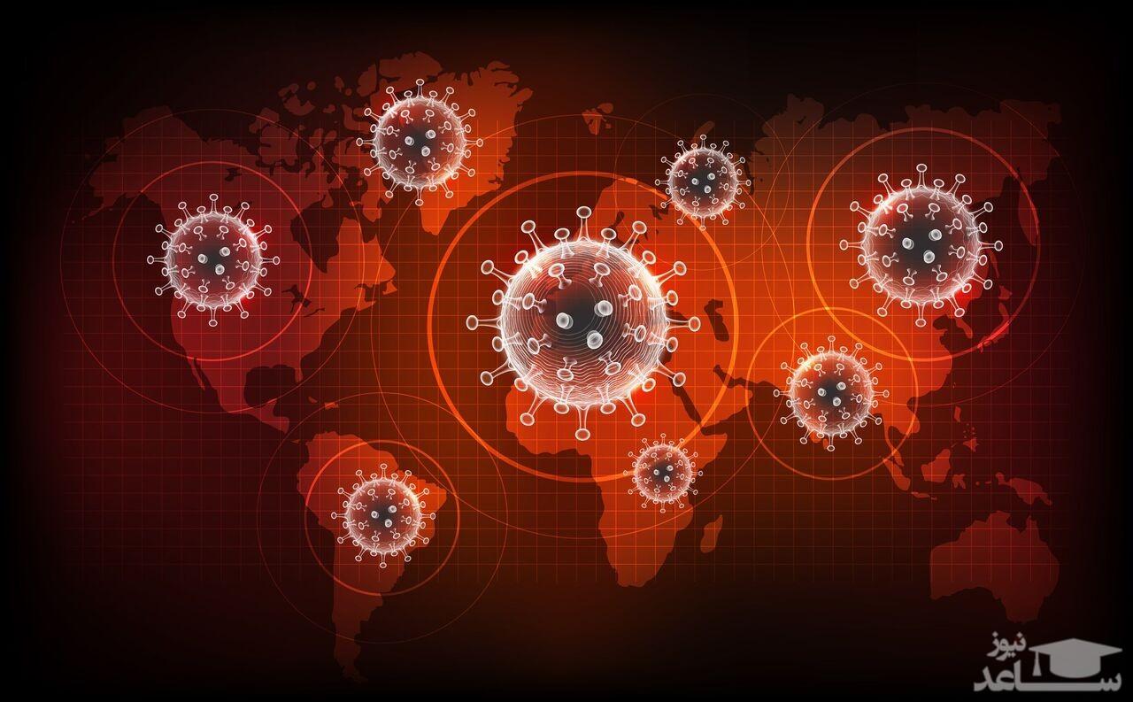 کنفرانس ملی مطالعات و یافته های نوین در حوزه بهداشت و درمان، علوم اجتماعی و انسانی با محوریت بیماری کووید ۱۹
